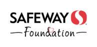 Safeway Foundation Logo Logo